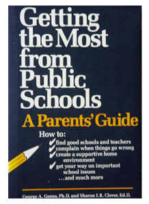 Getting the Most from Public Schools